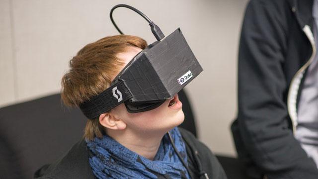 Αφήνει ως έχει το Oculus Rift το Facebook!