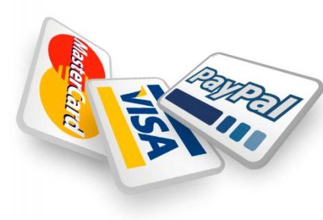 Ανοιξιάτικες εκπτώσεις από το… PayPal!