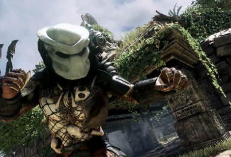 Ο Predator στο νέο τρέιλερ του Call of Duty: Ghosts