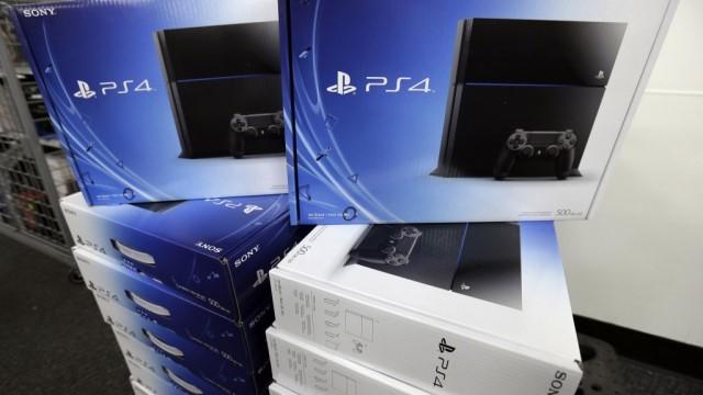 Πωλήσεις PS4: Ξεπέρασαν τα 6 εκατ. τεμάχια!