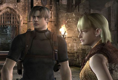 Resident Evil 4: Ultimate HD Edition