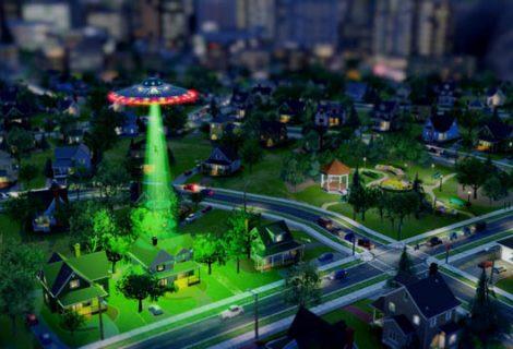 Το SimCity παίζεται πλέον και offline! Επιτέλους!