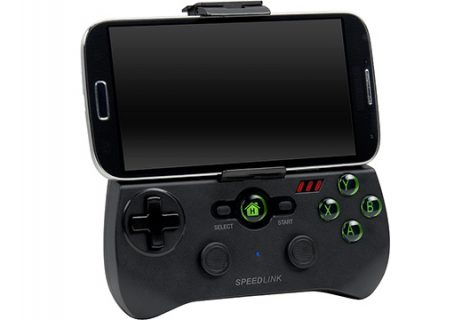 Το νέο GamePad της SpeedLink που θα χρησιμοποιείς παντού!