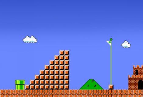 Σε πόσες οθόνες μπορείς να παίξεις Super Mario Bros. ταυτόχρονα;
