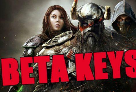 Μοιράζουμε πάνω από 300 κλειδιά για την κλειστή beta του TESO! Θες;