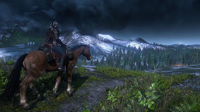Αναβάλλεται για τον Φεβρουάριο του 2015 η κυκλοφορία του The Witcher 3