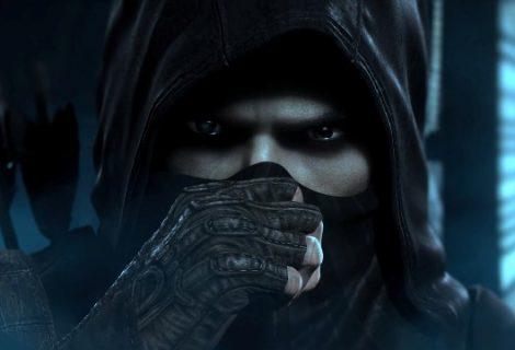 Δωρεάν το Thief στα «χρυσά» Δεκεμβρίου του Xbox