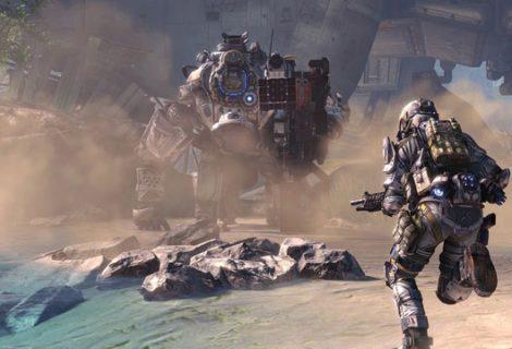 Και στο PS4 το Titanfall 2!
