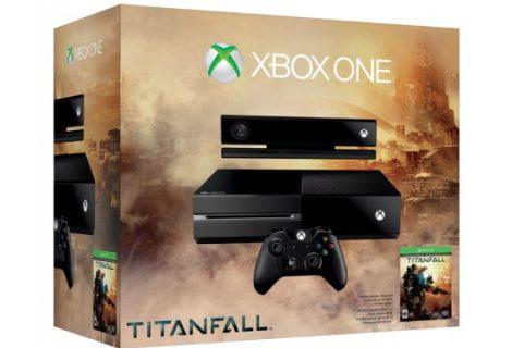 Χαμός με το Titanfall για τις πωλήσεις του Xbox One στην Αγγλία!