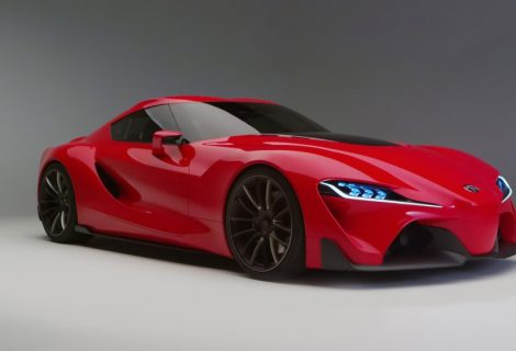 Toyota FT-1: Το πραγματικό αυτοκίνητο που σχεδίασαν οι δημιουργοί του… Gran Turismo!