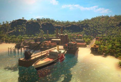 Το Tropico 5 «τρολάρει» τους Πειρατές της Καραϊβικής!