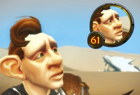 WoW: Το νέο τρέιλερ του Warlords of Draenor προωθεί το level 90 boost!