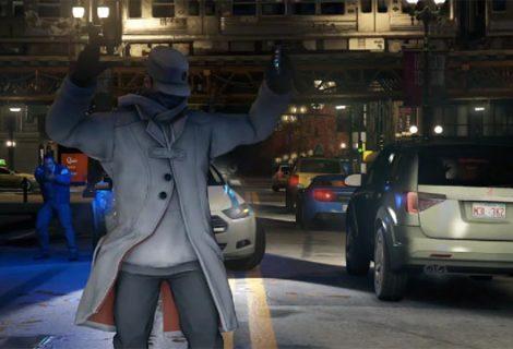 Το Watch Dogs έχει αποκλειστικό gameplay περιεχόμενο για PS3 και PS4