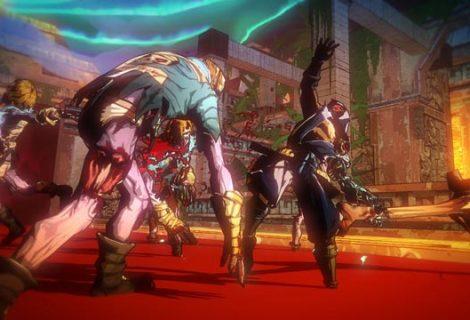 Νέες εικόνες και βίντεο για το Yaiba: Ninja Gaiden Z