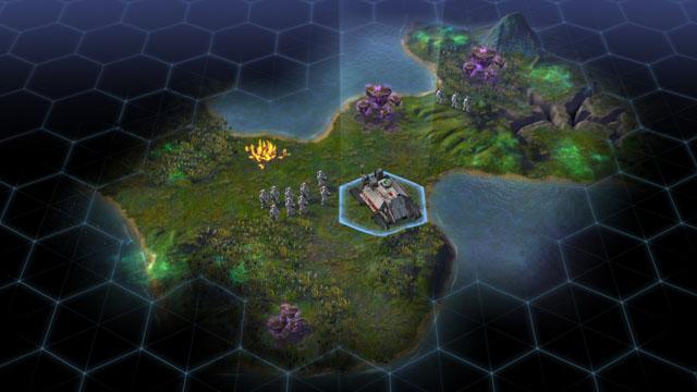 Ανακοινώθηκε το Civilization: Beyond Earth. Πέρα από τη Γη!