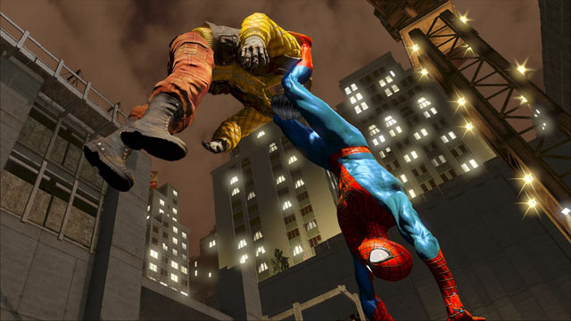 Αυτό είναι το απίστευτο τρέιλερ κυκλοφορίας του The Amazing Spider-Man 2
