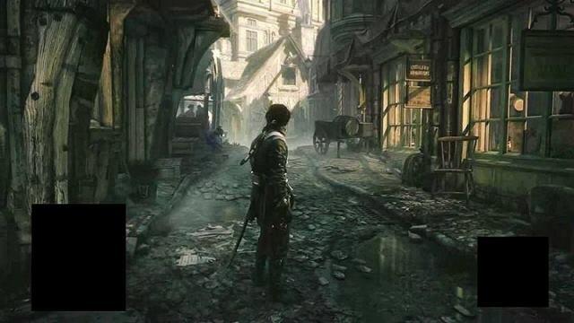 Η γραφική πόλη του Assassin's Creed: Unity