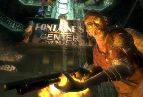 To BioShock με σημερινά γραφικά μοιάζει –και είναι- υπέροχο