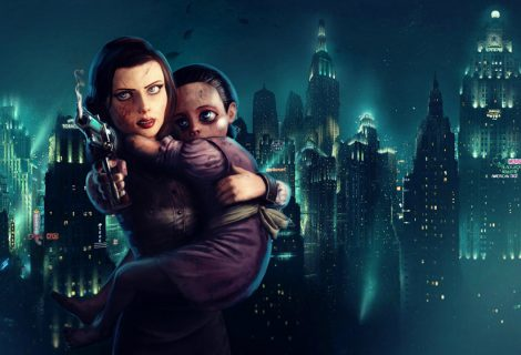 BioShock Infinite – Burial at Sea (Episode 2)