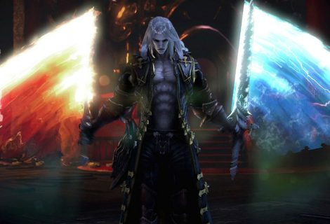 Castlevania: Lords of Shadow 2 – Revelations