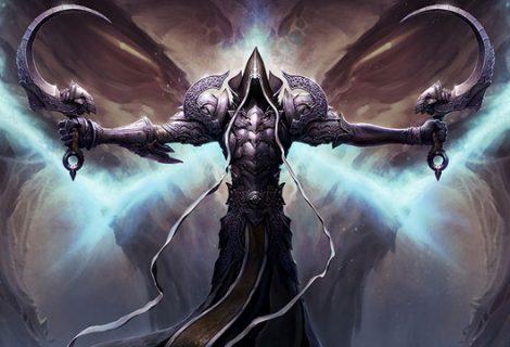 Diablo III: Reaper of Souls: Πάνω από 2,7 εκατ. πωλήσεις στην πρώτη εβδομάδα