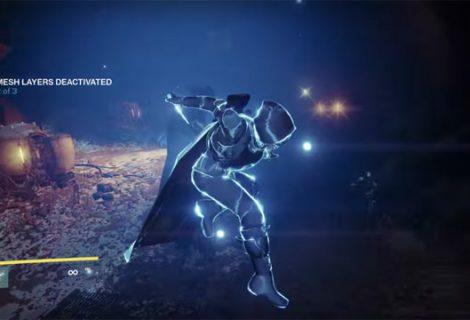 7 ακόμα λεπτά από το gameplay του Destiny