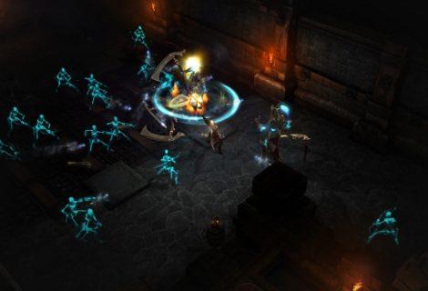 Κορεάτης «ξεφτιλίζει» το Reaper of Souls σε λιγότερο από 4 λεπτά!