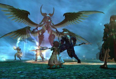Το τρέιλερ κυκλοφορίας του Final Fantasy XIV για το PS4