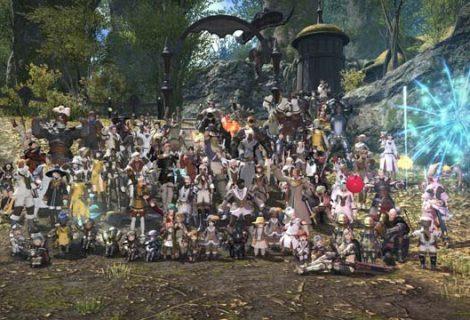 Πάνω από 2 εκατ. χρήστες στο Final Fantasy XIV: A Realm Reborn!