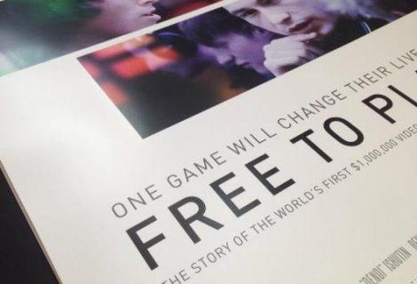 Πόσοι από τους παίκτες των free-to-play παιχνιδιών ξοδεύουν χρήματα;