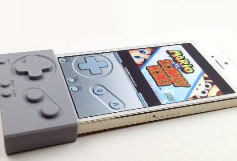 Πώς θα μετατρέψεις το iPhone σου σε Game Boy;!