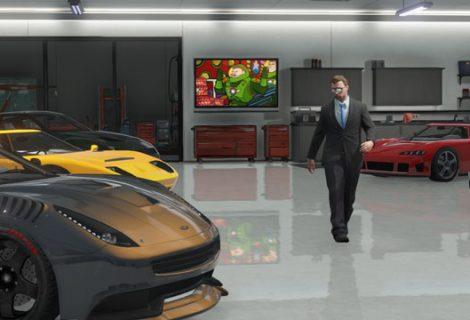Η ανοιξιάτικη ενημέρωση του Grand Theft Auto Online