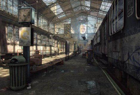 Πώς θα έμοιαζε το Half-Life 2 αν κυκλοφορούσε σήμερα