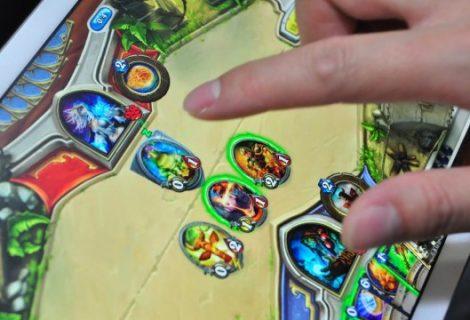 Και στο iPad το Hearthstone της Blizzard
