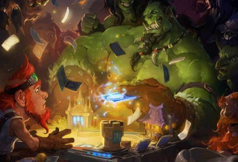 Hearthstone: Heroes of Warcraft: Τώρα και στο iPad!