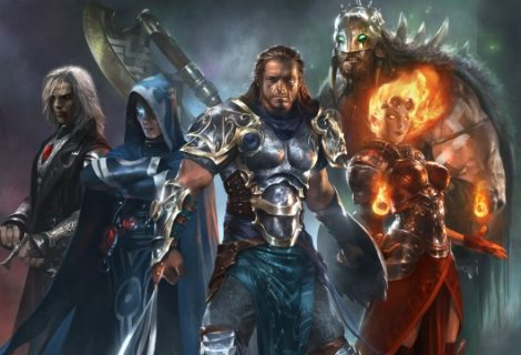 Το καλοκαίρι το Magic 2015 – Duels of the Planeswalkers