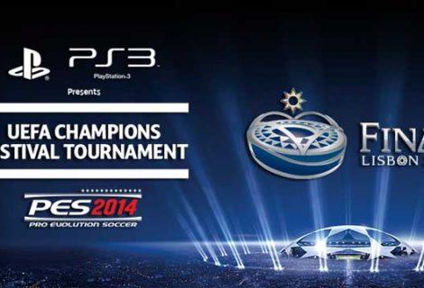 Θες να δεις τον τελικό του Champions League από κοντά; Παίξε PES 2014!
