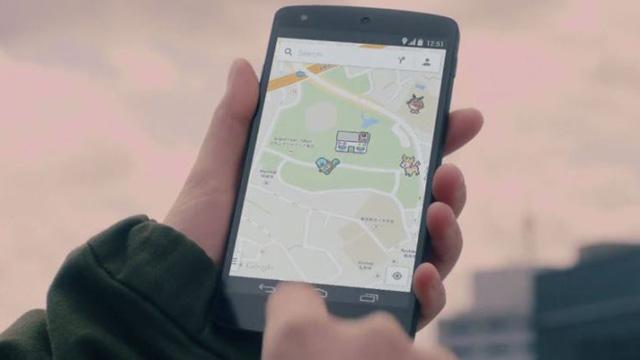 Google Maps: Γίνε ο καλύτερος εκπαιδευτής Pokemon χάρη στη Google!