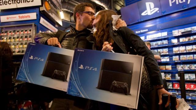 Πάνω από 7 εκατ. πωλήσεις PS4 μέχρι τώρα!