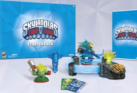 Skylanders Trap Team: Νέο κεφάλαιο στον «θρύλο» των Skylanders!
