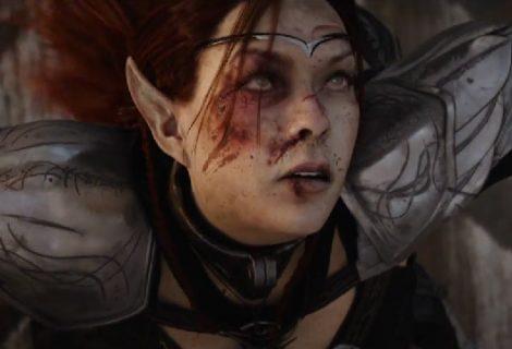Μια επική μικρού μήκους ταινία για το The Elder Scrolls Online