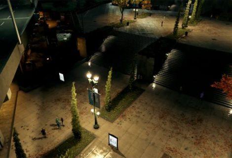 Watch Dogs: Ένα βίντεο με τις τεχνολογίες της nVidia