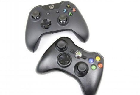 Έρχονται τα παιχνίδια του Xbox 360 στο Xbox One;!