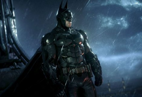 Πρώτο gameplay του Batman: Arkham Knight. Μοιάζει φανταστικό!