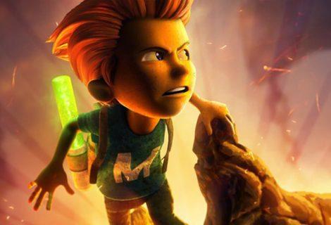 Το Max: The Curse of Brotherhood είναι πλέον διαθέσιμο στο Xbox 360