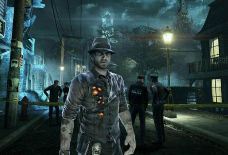 Τα πρώτα 25 λεπτά του Murdered: Soul Suspect στο PS4
