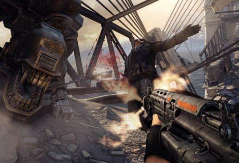 Οι δύο τρόποι μάχης του Wolfenstein: The New Order