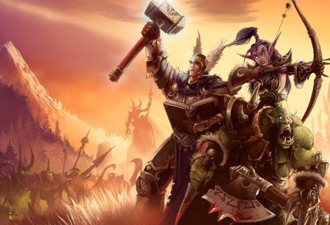 Τελείωσαν τα γυρίσματα της ταινίας World of Warcraft!