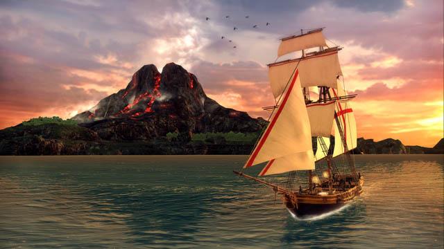 Τρίτη μεγάλη ενημέρωση για το Assassin's Creed Pirates
