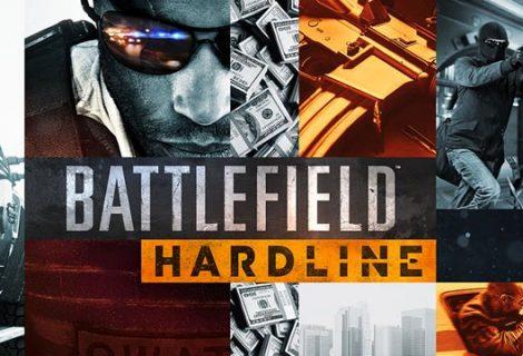 Ξεκινάει η open beta του Battlefield Hardline!